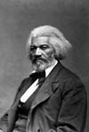 Frederick Douglass - CLICK FOR BIOGRAPHY